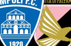 เอ็มโปลี vs ปาแลร์โม่ วิเคราะห์บอล เซเรียอา อิตาลี 07-01-60