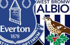เอฟเวอร์ตัน vs เวสต์บรอมวิช วิเคราะห์บอล พรีเมียร์ลีกอังกฤษ 11-03-60
