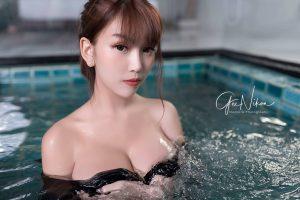•น้องไอซ์• เธอไซต์ใหญ่จริงๆ Model :Alisa Rattanachawangkul ขอบคุณภาพจากเพจ : ดีต่อใจ &nbs...