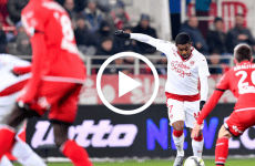 ไฮไลท์ฟุตบอลลีกเอิง ฝรั่งเศส ดิฌง-vs- บอร์กโดซ์  1-12-17