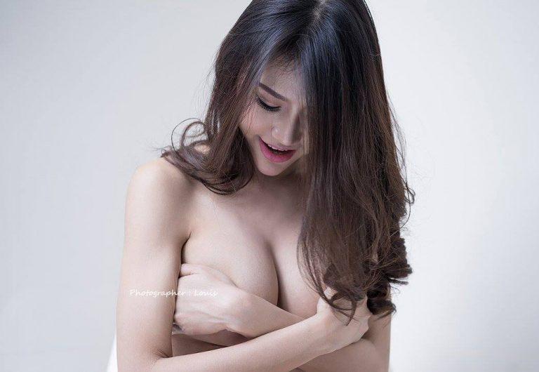 •น้องน้ำตาล• Model:Nirada Guernongkun Photographer:Louis Ja Page:ดีต่อใจ