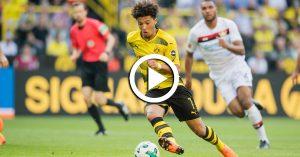 ไฮไลท์ฟุตบอล บุนเดสลีกา เยอรมันโบรุสเซีย ดอร์ทมุนด์ VS เลเวอร์คูเซ่น 21-04-61 ติดตามทีเด...