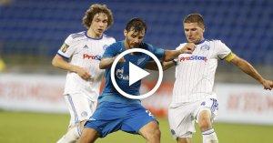 ไฮไลท์ฟุตบอล ยูโรป้า ลีก เซนิต VS ดินาโม มินส์ 16-08-61 ติดตามไฮไลท์บอล ชัดระดับ HD อัพเดต...