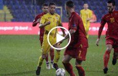 ไฮไลท์บอล ยูฟ่า เนชั่นส์ลีก มอนเตเนโกร vs โรมาเนีย 20-11-61