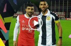 ไฮไลท์บอล โปรตุเกส ซุปเปอร์ลีก นาซิอองนาล vs บราก้า 18-01-62