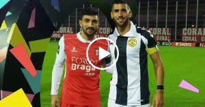 ไฮไลท์บอล โปรตุเกส ซุปเปอร์ลีก นาซิอองนาล vs บราก้า 18-01-62 ติดตามไฮไลท์บอล ชัดระดับ HD อ...