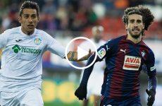 ไฮไลท์บอล ลาลีกา สเปน เออิบาร์ vs เกตาเฟ่ 15-02-62