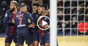ไฮไลท์บอล ลีกเอิง ฝรั่งเศส ปารีส แซงต์ แชร์กแมง vs มงต์เปลลิเย่ร์ 21-02-62 ติดตามไฮไลท์บอล...
