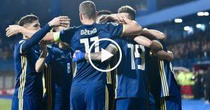 ไฮไลท์บอล ยูโร 2020 รอบคัดเลือก บอสเนีย vs อาร์เมเนีย 23-03-62 ติดตามไฮไลท์บอล ชัดระดับ HD...