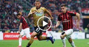 ไฮไลท์บอล กัลโช่ เซเรียอา อิตาลี ปาร์ม่า vs เอซี มิลาน 20-04-62 ติดตามไฮไลท์บอล ชัดระดับ H...
