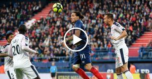 ไฮไลท์บอล ลีกเอิง ฝรั่งเศส ก็อง vs บอร์กโดซ์ 24-05-62 ติดตามไฮไลท์บอล ชัดระดับ HD อัพเดตรว...