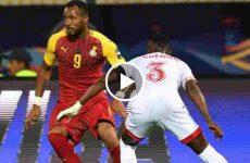 ไฮไลท์บอล แอฟริกัน เนชั่นส์คัพ กานา vs เบนิน 25-06-62