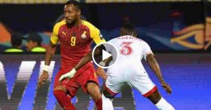 ไฮไลท์บอล แอฟริกัน เนชั่นส์คัพ กานา vs เบนิน 25-06-62 ติดตามไฮไลท์บอล ชัดระดับ HD อัพเดตรว...
