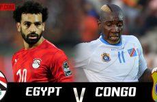 วิเคราะห์บอล แอฟริกันเนชันส์คัพ2019 อียิปต์ VS คองโก-กินชาซา