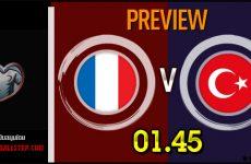 วิเคราะห์บอล ฟุตบอลยูโร 2020 ฝรั่งเศส VS ตุรกี