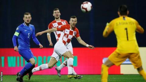 วิเคราะห์บอล ฟุตบอลยูโร 2020 อาเซอร์ไบจาน VS โครเอเชีย