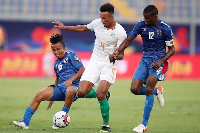วิเคราะห์บอล ฟุตบอลโลก รอบคัดเลือก โซนแอฟริกา เอริเตรีย VS นามิเบีย