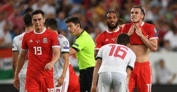 วิเคราะห์บอล ฟุตบอลยูโร 2020 เวลส์ VS ฮังการี
