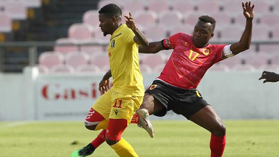 วิเคราะห์บอล ฟุตบอลโลก รอบคัดเลือก โซนแอฟริกา เซาโตเมและปรินซิเป VS กินีบิสเซา