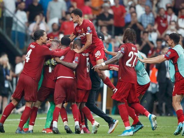กลุ่มแห่งความตาย !! สถานการณ์ที่แย่ที่สุด กับทีมจากอังกฤษ ในUCL ลิเวอร์พูล