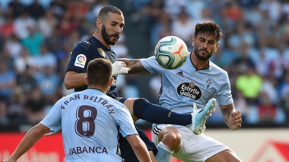 วิเคราะห์บอล ลาลีกา สเปน เรอัล มาดริด VS บายาโดลิด