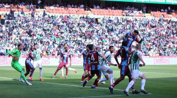 วิเคราะห์บอล ตุรกี ซุปเปอร์ลีก คอนยาสปอร์ VS แทร็บซอนสปอร์