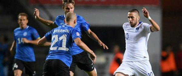 วิเคราะห์บอล ฟุตบอลยูโร 2020 เบลารุส VS เอสโตเนีย