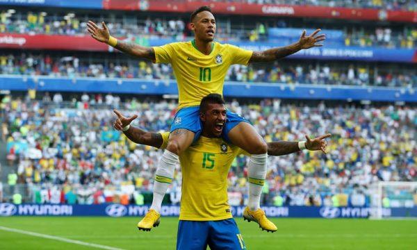 วิเคราะห์บอล กระชับมิตรทีมชาติ บราซิล VS เซเนกัล