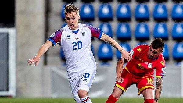 วิเคราะห์บอล ฟุตบอลยูโร 2020 ไอซ์แลนด์ VS อันดอร์รา