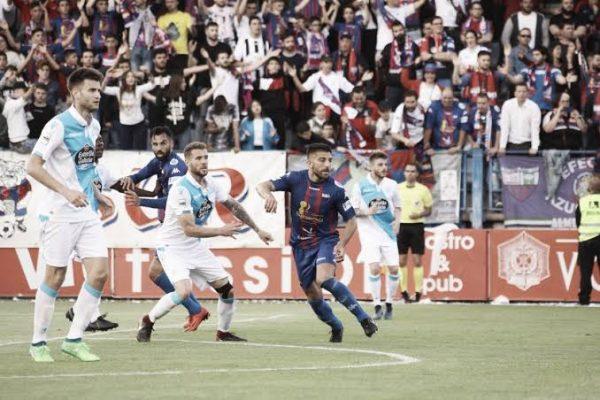 วิเคราะห์บอล สเปน เซกุนด้า ดิวิชั่น เอซเตรมาดูรา UD VS เดปอร์ติโบ ลา คอรุนญ่า