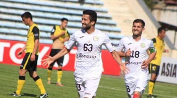 วิเคราะห์บอล ทาจิกิสถาน ลีก FC อิสทราฟชาน VS เอฟเค คูจานด์