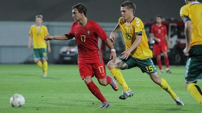 วิเคราะห์บอล ฟุตบอลยูโร 2020 ลิธัวเนีย VS โปรตุเกส
