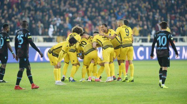 วิเคราะห์บอล ตุรกี ซุปเปอร์ลีก มาลัตญ่า เบเลดิเยสปอร์ VS แทร็บซอนสปอร์