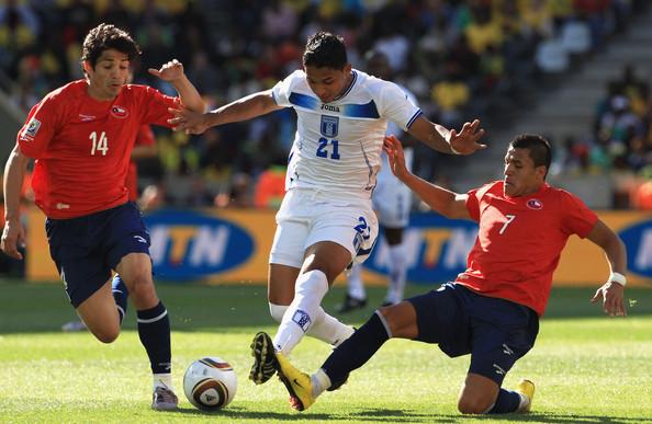วิเคราะห์บอล กระชับมิตร ทีมชาติ ฮอนดูรัส VS ชิลี