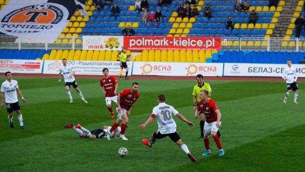 วิเคราะห์บอล พรีเมียร์ลีก เบลารุส ตอร์ปิโด โซดิโน่ VS มิงส์