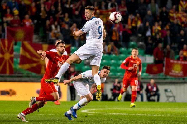 วิเคราะห์บอล ฟุตบอลยูโร 2020 มาซิโดเนียเหนือ VS สโลวีเนีย