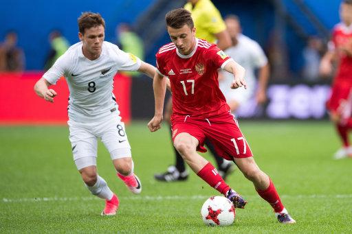 วิเคราะห์บอล ฟุตบอลยูโร 2020 ซานมารีโน VS รัสเซีย