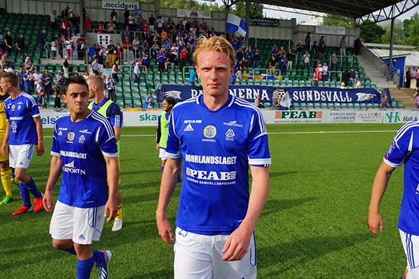 วิเคราะห์บอล สวีเดน ออลสเวนส์คาน GIF ซันด์สวาลล์VS เอล์ฟส์บอร์ก