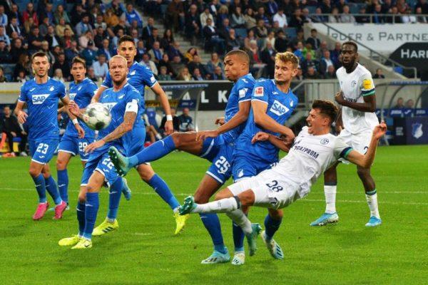 วิเคราะห์บอล บุนเดสลีก้า เยอรมัน เอสซี พาเดอร์บอร์น 07 VS ฮอฟเฟ่นไฮม์