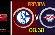 วิเคราะห์บอล บุนเดสลีก้า เยอรมัน ชาลเก้ 04 VS RB ลีบซิก