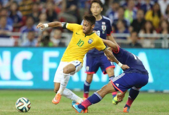 วิเคราะห์บอล กระชับมิตรทีมชาติ บราซิล VS ไนจีเรีย