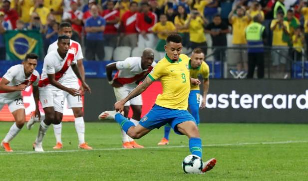 วิเคราะห์บอล กระชับมิตร ทีมชาติ บราซิล VS เปรู