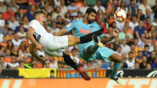 วิเคราะห์บอล ลาลีกา สเปน บาเลนเซีย VS แอตเลติโก้ มาดริด