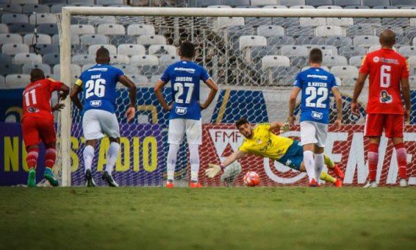 วิเคราะห์บอล บราซิล ซีรี่เอ ครูไซโร่ VS เซาเปาโล