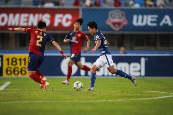 วิเคราะห์บอล เค-ลีก 2 อันซาน มูกุงฮวา VS ซูว็อน FC