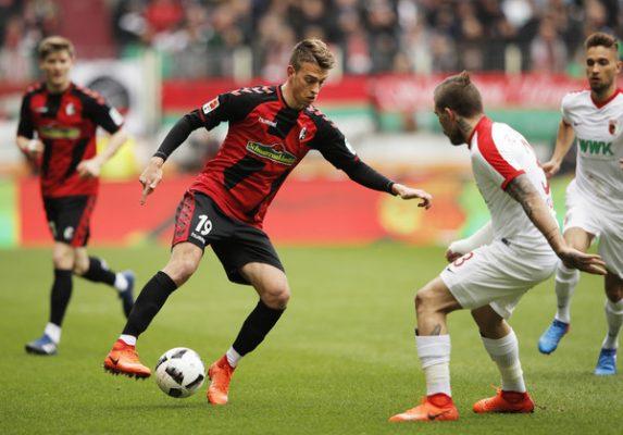 วิเคราะห์บอล บุนเดสลีก้า เยอรมัน เอาก์สบวร์ก VS ไฟร์บวร์ก