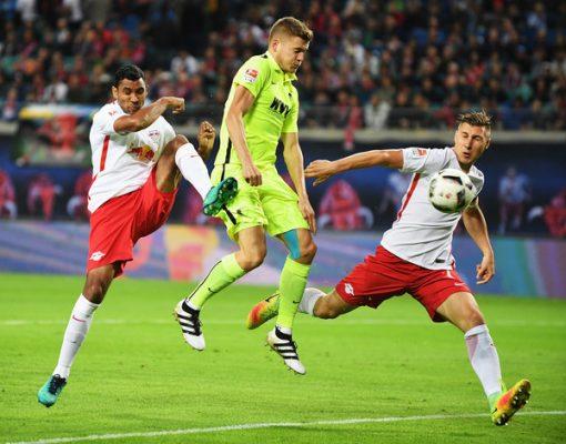 วิเคราะห์บอล บุนเดสลีก้า เยอรมัน RB ลีบซิก VS เอาก์สบวร์ก