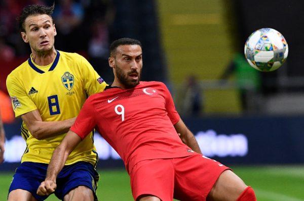วิเคราะห์บอล ฟุตบอลยูโร 2020 อันดอร์รา VS ตุรกี
