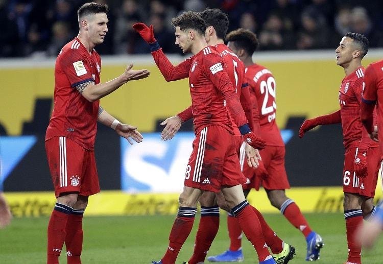 วิเคราะห์บอล บุนเดสลีก้า เยอรมัน ชาลเก้ 04 VS บาเยิร์น มิวนิค