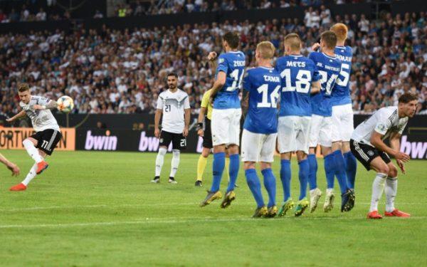 วิเคราะห์บอล ฟุตบอลยูโร 2020 เอสโตเนีย VS เยอรมนี